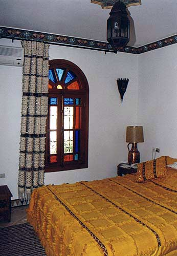 Moroccan Decor and Decorating Ideas from Morocco at Moroccan Caravan